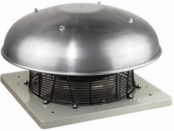 DHS 190EZ roof fan